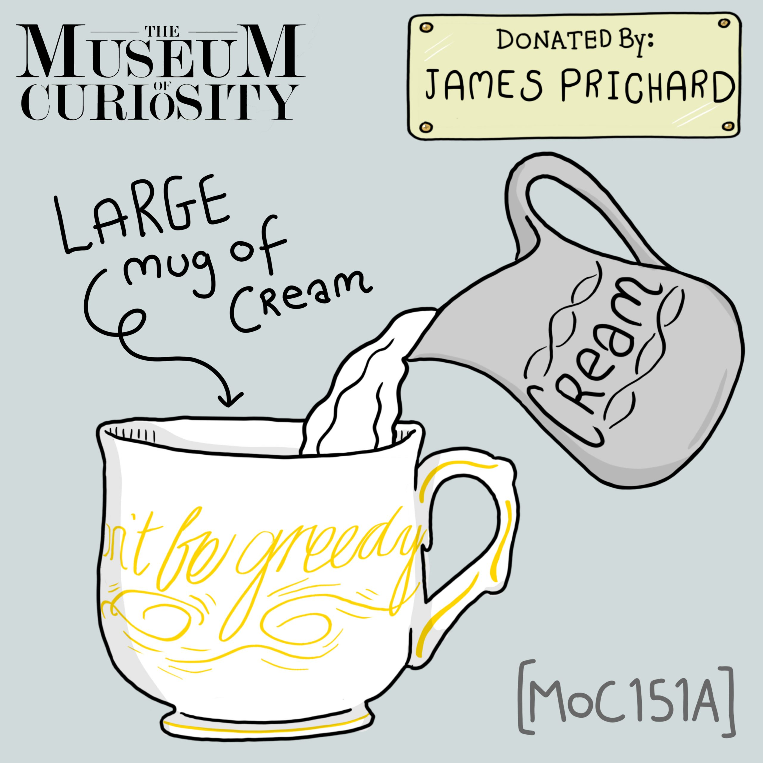Museum of Curiosity Gallery 15 – Room 1