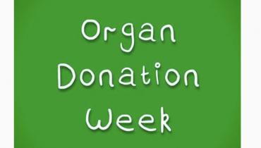 Organ Donation Week