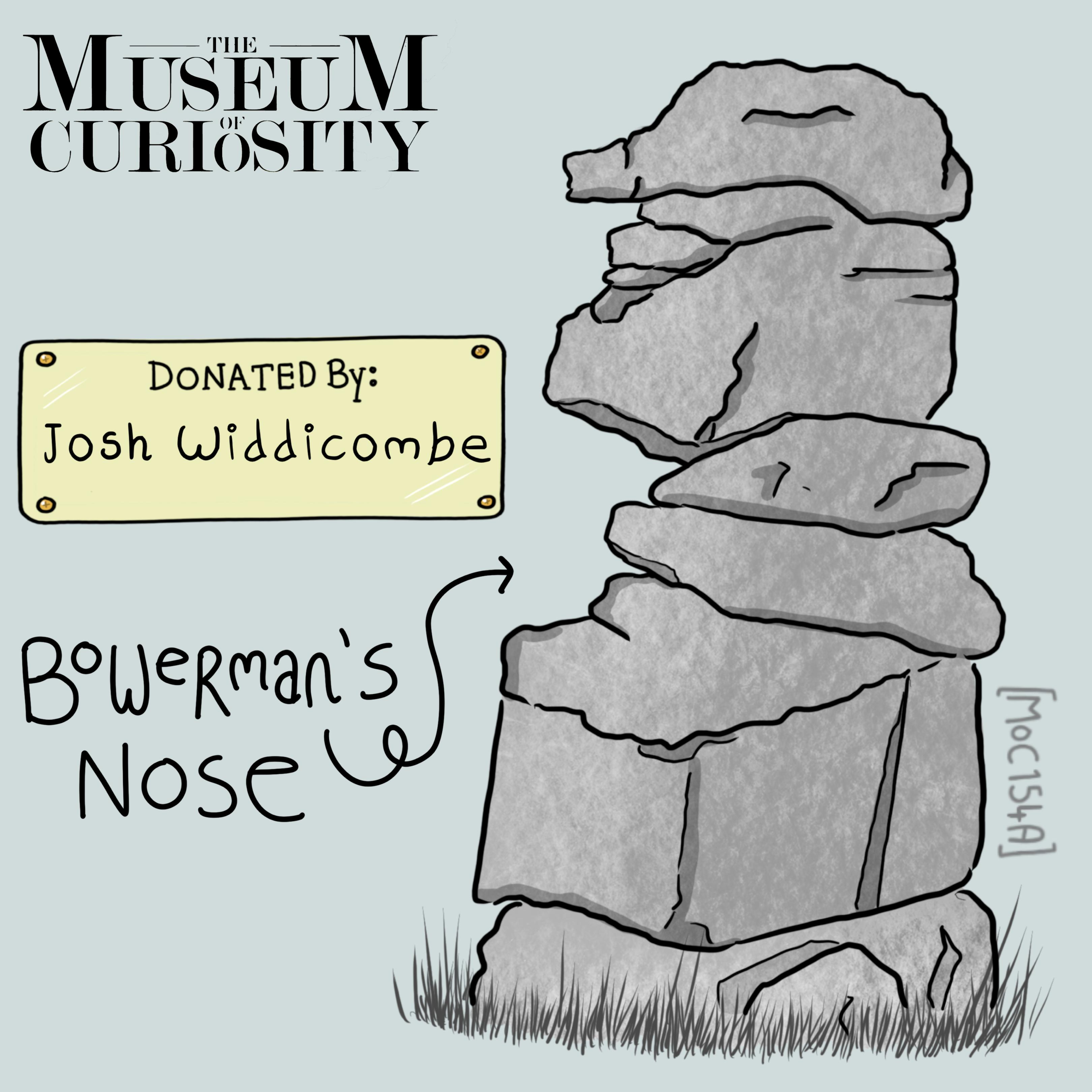 Museum of Curiosity Gallery 15 – Room 4